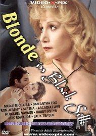 Blonde in Black Silk Movie