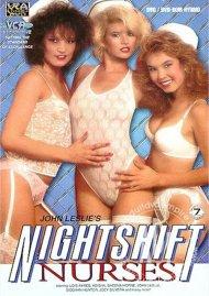 Nightshift Nurses Porn Movie