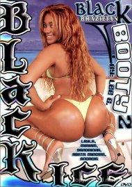 Black Brazilian Booty 2 Porn Movie
