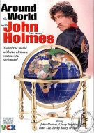 """Around The World With John """"The Wadd"""" Holmes Porn Movie"""