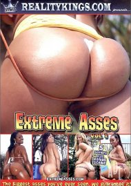 Extreme Asses Vol. 1 Porn Movie