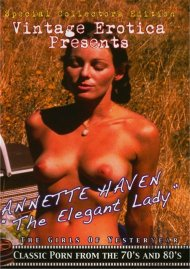 "Annette Haven ""The Elegant Lady"" Porn Movie"