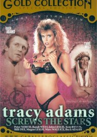 Tracy Adams Screws The Stars Movie