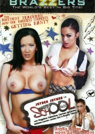 Big Tits at School Vol. 3 Porn Movie