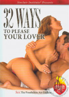 32 Ways To Please Your Lover Porn Movie