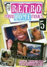 Retro Porno Home Movies 5 Porn Movie