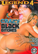 Crazy Black Bitches Porn Video