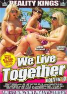 We Live Together Vol. 18 Porn Movie