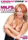 MILFS, Cougars, & Grandmas Boxcover