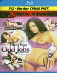 Odd Jobs (DVD+ Blu-ray Combo) Blu-ray Movie