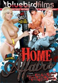 Home Affairs Porn Video