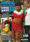 Black Cheerleader Gang Bang 19 Boxcover