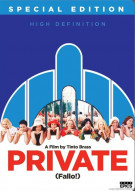 Private: Special Edition Movie
