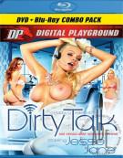 Dirty Talk (DVD + Blu-ray Combo) Blu-ray