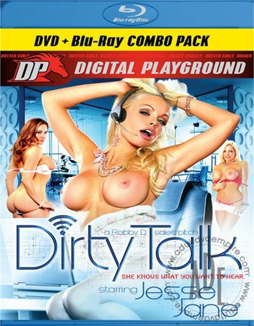 Dirty Talk (DVD + Blu-ray Combo)