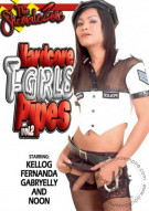 Hardcore T-Girls Pipes Vol. 2 Porn Movie