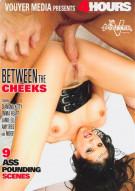 Between The Cheeks Porn Video