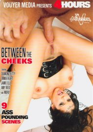 Between The Cheeks Porn Movie