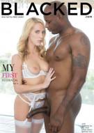 My First Interracial Vol. 4 Porn Video