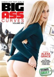 Big Ass Curves Volume Six Porn Video