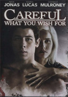 Careful What You Wish For Movie