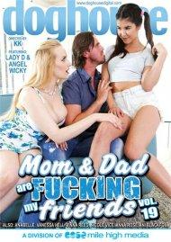 Mom & Dad Are Fucking My Friends Vol. 19 Porn Movie
