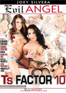 TS Factor 10 Porn Video