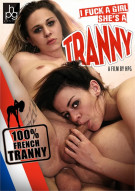 I Fuck a Girl She's a Tranny Porn Video