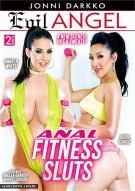 Anal Fitness Sluts Porn Movie