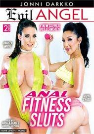Anal Fitness Sluts DVD porn movie from Evil Angel.