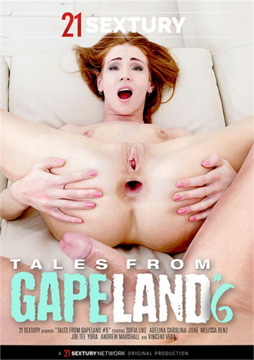 Tales From GapeLand 6 (2018)