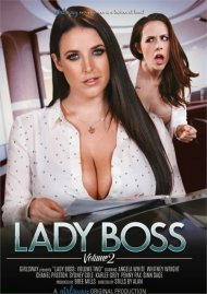 Lady Boss Vol. 2 Movie