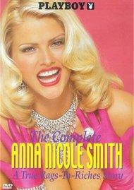 Playboy: The Complete Anna Nicole Smith Porn Movie