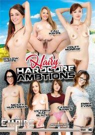 Hairy Hardcore Ambitions Movie