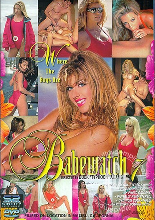 Babewatch 7  Adult Dvd Empire-8220