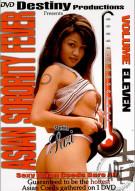 Asian Sorority Fever Vol. 11 Porn Movie