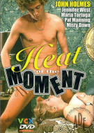 Heat of the Moment Porn Movie