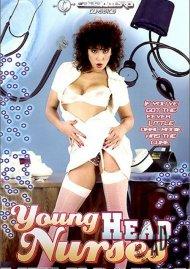 Young Head Nurses