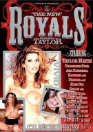 New Royals, The: Taylor Porn Video