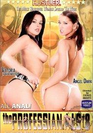 ProfessiAnals 8, The Porn Movie