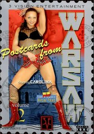 Postcards From Warsaw Vol. 2 Porn Movie
