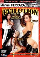 Evilution Porn Movie