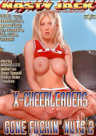X-Cheerleaders Gone Fuckin Nuts 2 Porn Movie