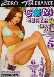 Cum Hungry Leave Full 5 Porn Movie