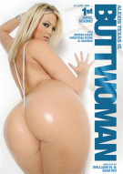 Alexis Texas is Buttwoman Porn Video
