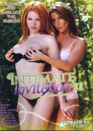 Intimate Invitation #11 Porn Movie