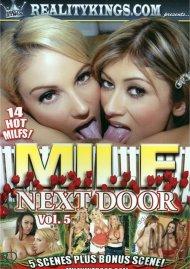 MILF Next Door Vol. 5 Porn Movie