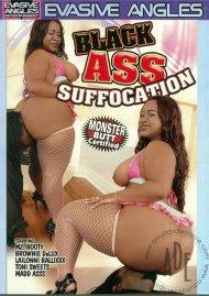 Black Ass Suffocation Porn Movie