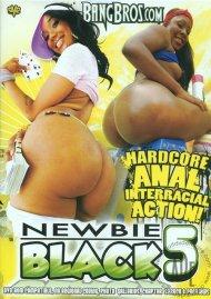 Newbie Black 5 Porn Movie
