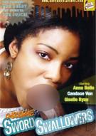 Chocolate Sword Swallowers Porn Movie